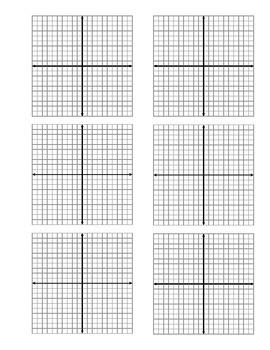 Graph Paper Bundle