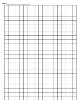 Graph Paper (Free!)