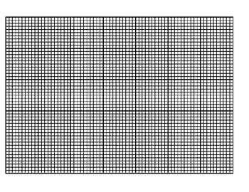 Graph Paper Freebie