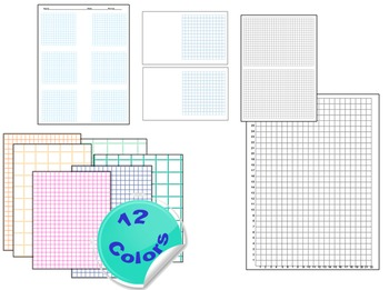Graph Paper Galore