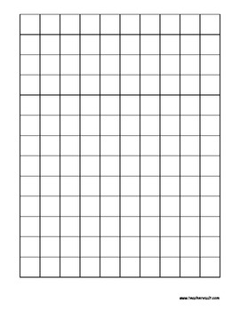 Graph Paper Packet