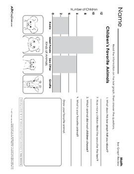 Graph Printables Collection