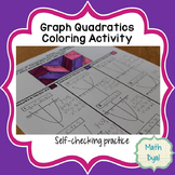 Graph Quadratics Coloring Activity
