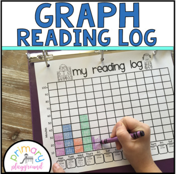 Graph Reading Log