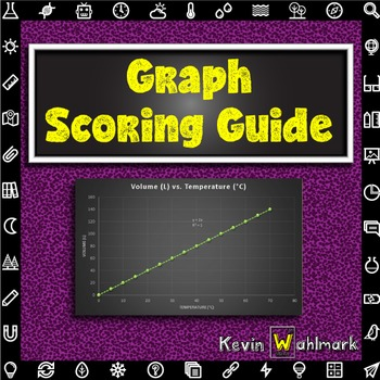 Graph Scoring Guide Rubric