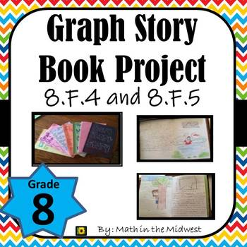 Graph Story Book Project