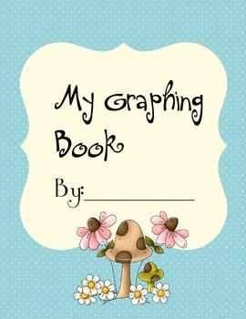 Graph Their World Book