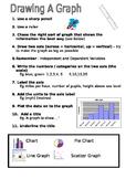 Graph Tick Sheet