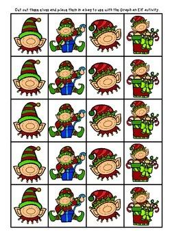 Graph With Me: Christmas Edition