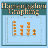Graph Your Favorite Hamentashen Flavor FOR GOOGLE SLIDES