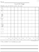 Graph and Tally Poster Set: Earth Day Pictures