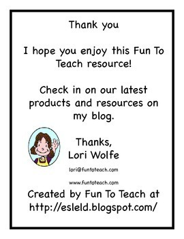 Graph for 5 minute timed Math tests and Lesson Plan