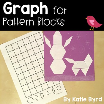 Graph for Pattern Blocks