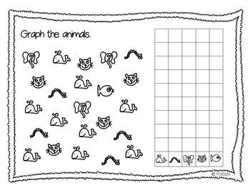 Graph the Animals
