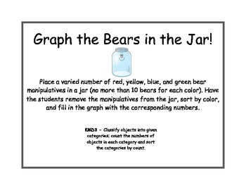 Graph the Bears