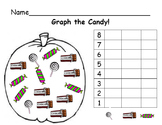 Graph the Candy - Halloween