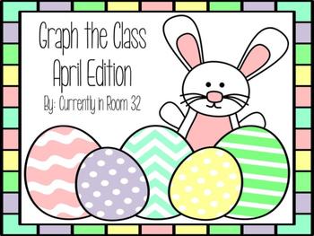 Graph the Class April Edition