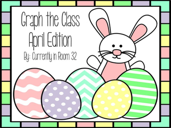 Graph the Class April Edition