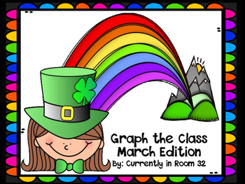 Graph the Class March Edition