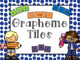Grapheme Tiles