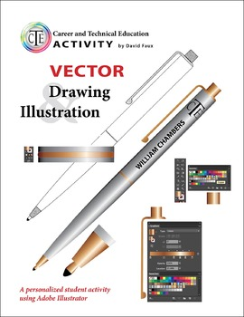 Vector Drawing/Illustration ~ Project