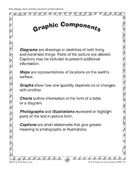Graphic Components: Diagrams