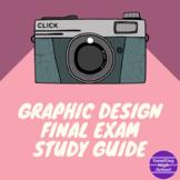 Graphic Design Final Exam Study Guide