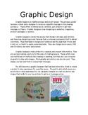 Graphic Design Informational Handout