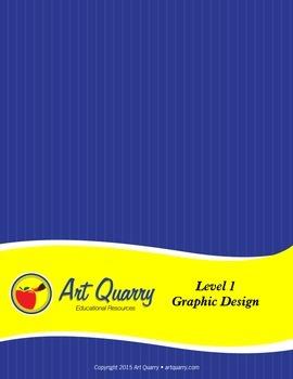 Graphic Design Level 1: Poster