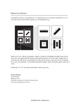 Graphic Design Level 1: Precision and Craft