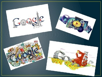Graphic Design and Google Doodle Project