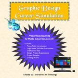 Graphic Designer - Career Simulation (Career Exploration)