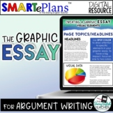 Graphic Essay: Visual Essay Assignment for Argument Writin