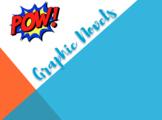 Graphic Novel Book List / Slide Show