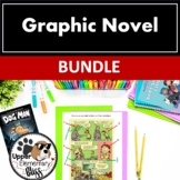 Graphic Novel Bundle