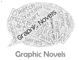 Graphic Novel Genre Sign