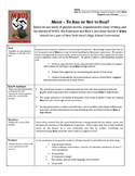 Graphic Novel Maus - To Ban or not to Ban