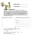 Graphic Novel Museum Lesson Pack