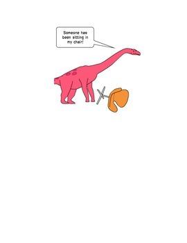 Graphic Novel Story