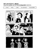 Graphic Novel Terms & Quiz for Persepolis and Other Graphic Novels