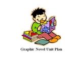 Graphic Novel Unit using MAUS & PERSEPOLIS