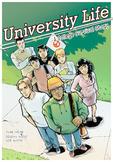 Graphic Novel for College Freshman/ High School Seniors