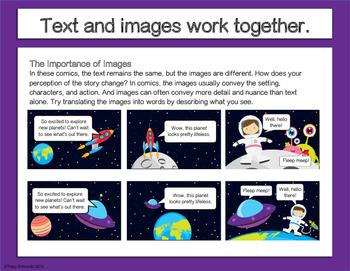 Graphic Novels Are Elementary! Educator Presentation