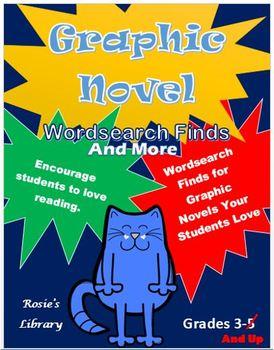 Graphic Novels Bundle