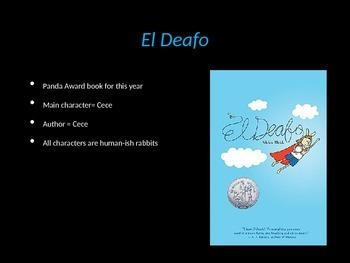 Booktalk: Graphic Novels (great for middle school ELL); editable