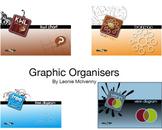 Graphic Oganiser Workbook