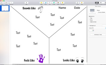 Graphic Organisers Collection - Digital