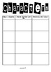 Graphic Organisers Pack - 34 pages