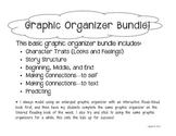 Primary Graphic Organizers