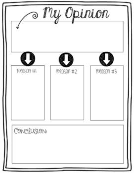 Graphic Organizers {bundle}
